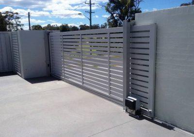 nowra gates
