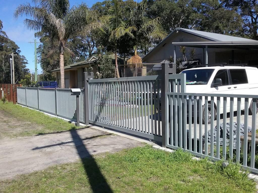 sanctuary point gates