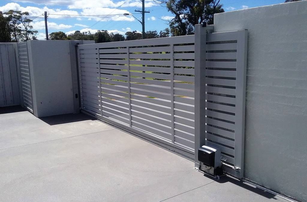 Benefits of an Automatic Gate