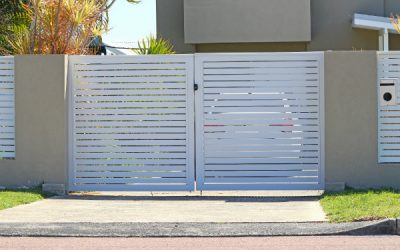 Aluminium Slat Fencing Benefits